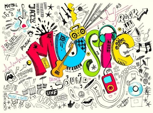 музыка 2