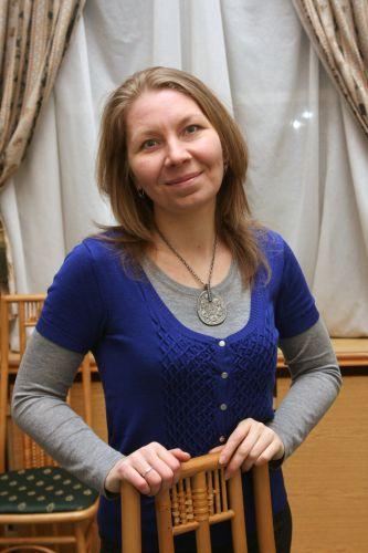 Владимирова Мария Леонидовна