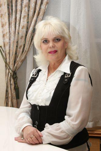 Захарищева Татьяна Наильевна