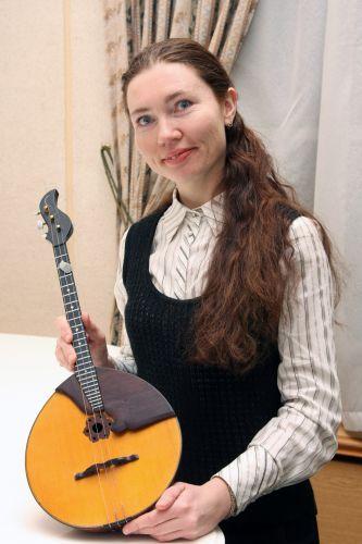 Михайлова Екатерина Анатольевна