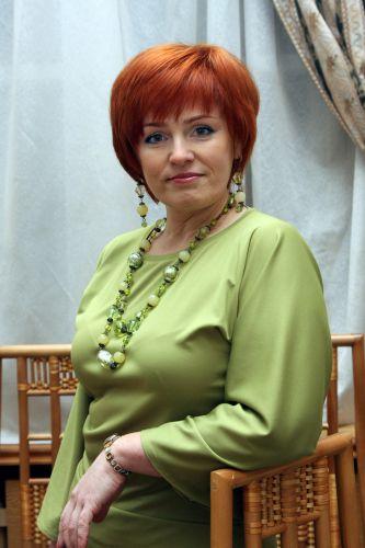 Опалева Елена Владимировна