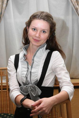 Скрябина Наталья Сергеевна