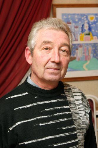 Новоселов Сергей Васильевич