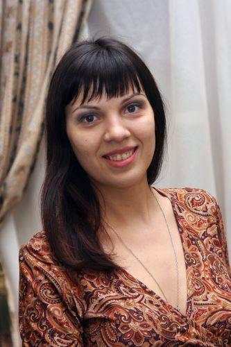 Чередниченко Юлия Александровна