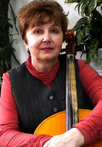 Трохина