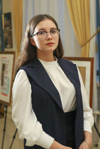 Малышева Дарья