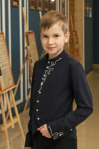 Зацев Иван