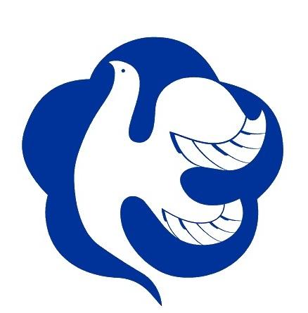 логотип надежда